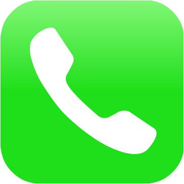 拨电话图标_电话png透明小图标